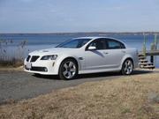 2009 Pontiac 6.0L 5967CC 364